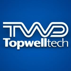 Topwelltech Xijiang Wang: Strive to create more valuable products for customers.