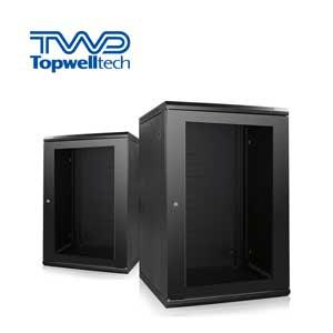12U 600*600*637mm Wall Mount Rack