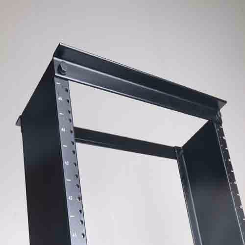 18U-47U Cold Rolled Steel Open Frame Server Rack