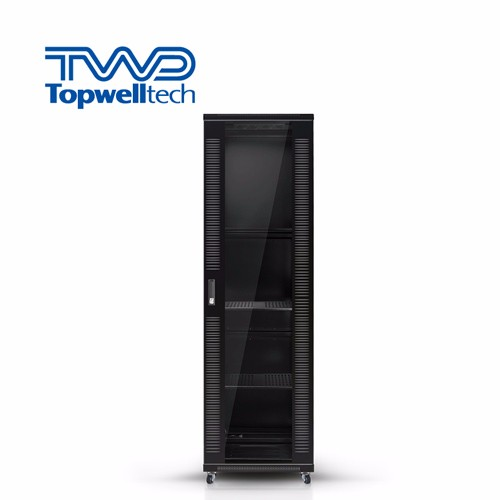 18U 600*600*988  Network Data Entry Serve Rack Cabinet