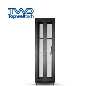 19 Inch Network Cabinet Rack High Quality 37U 800KG