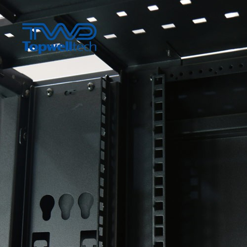 22U 600*450*1081mm Wall Mount Data Cabinet