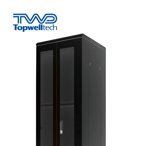 42U 800*1200*2055mm Rack Enclosure Cabinet Outdoor