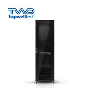 47U 800*1000*2280mm Computer Server Rack Data Cabinet