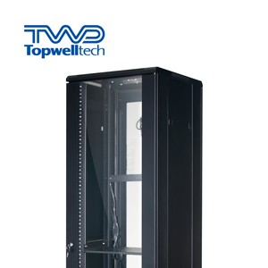 48U 800*800*2260mm Rack Mount Server Cabinet