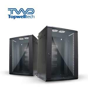 9U Servers Rack 19 Inch Wall Mounting Cabinet
