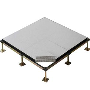 Aluminum Honeycomb Raised Access Floor