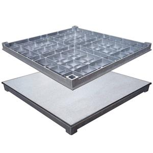 Aluminum Raised Access Floor