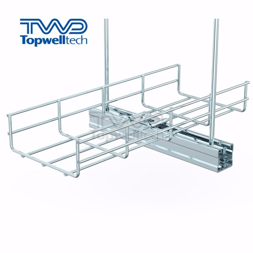 C Channel Strut Cable Tray Ceiling