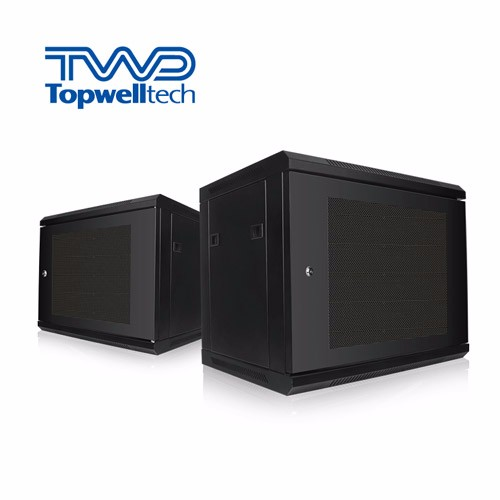 Hot Sale Wall Mounting Cabinet 6U Server Rack Computer Room