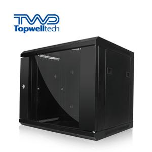 Hot Sell Server Rack Network Cabinet 22U Wall Mounting Cabinets