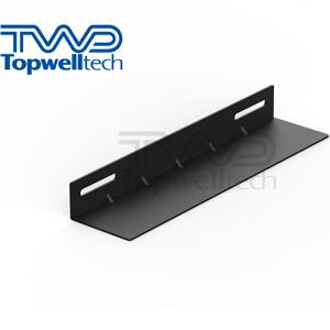 L Rail Network Cabinet Accessories