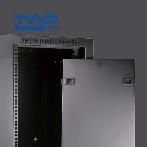Loading Capacity 300KG Network Cabinet With High Quality