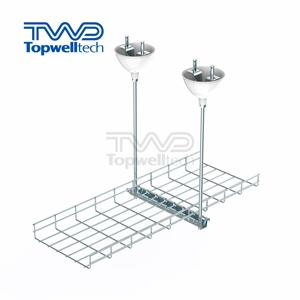 M-Suspension Bar Ceiling Mounting