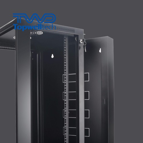 Manufacturer 37U 19 Inch Server Rack Loading Capacity: 500KG