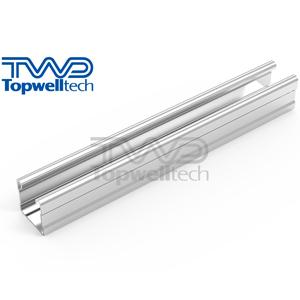 Reinforced Single-sided Channel Steel
