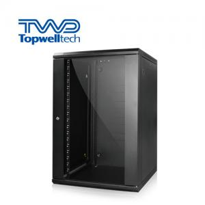 Small Data Cabinet 4U-22U Wall Mounted Cabinet