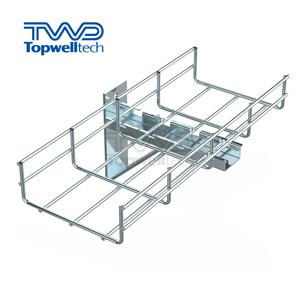 Triangle T Bracket Cable Tray Accessories