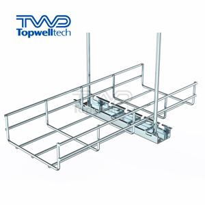 T-Suspension Bar Ceiling Mounting